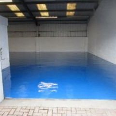 Epoxy Floor Coatings Horden County Durham
