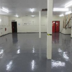 Resin Floors Stanley County Durham North East England