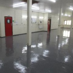 Industrial Resin Floor Coatings Stanley County Durham