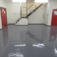 Epoxy Resin Flooring Stanley County Durham
