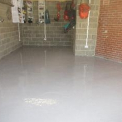 Resin Flooring South Shields Tyne and Wear