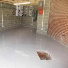 Epoxy Floor Coatings South Shields Tyne and Wear