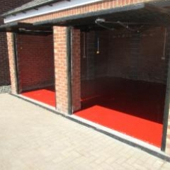 Garage Floor Coatings Winlaton Gateshead Tyne and Wear