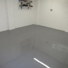 Resin Concrete Floor Coatings Darlington County Durham