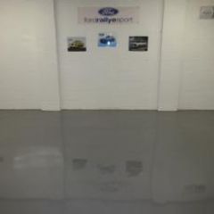 Epoxy Floor Coatings Darlington County Durham