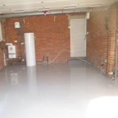 Resin Flooring Eccleshall Sheffield South Yorkshire