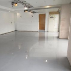 Seamless Epoxy Garage Flooring Wetherby West Yorkshire