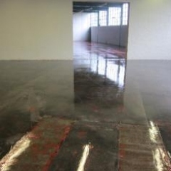 Epoxy concrete floor paints County Durham