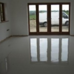 Resin interiors bespoke resin floor coatings North East