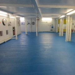 Industrial Flooring Seaham County Durham