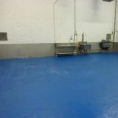 Warehouse Floor Painting County Durham