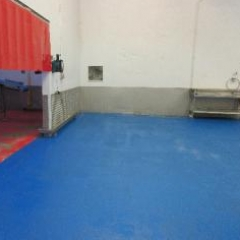 Slip Resistant Factory Flooring North East England
