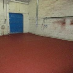 Heavy Duty Polyurethane Floors Thirsk North Yorkshire