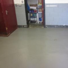 Protective resin floor screeds Newcastle Upon Tyne