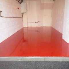 Epoxy Floor Coatings Redcar Cleveland