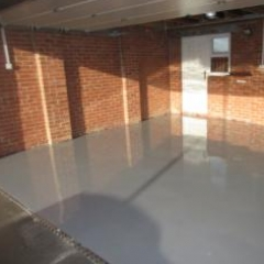 Resin Floor Screeds Cramlington Northumberland