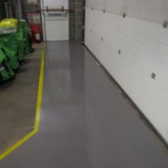 Industrial Resin Floors Gateshead Tyne and Wear