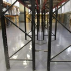 Industrial Resin Flooring Middlesbrough Cleveland