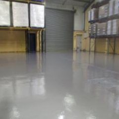 Industrial Epoxy Resin Floors Middlesbrough Cleveland