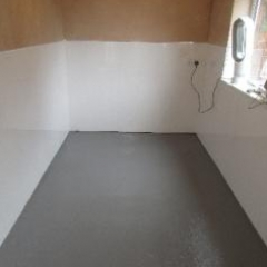 Heavy Duty Dog Kennel Flooring North East England