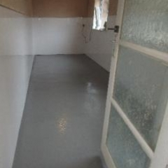 Anti Slip Dog Kennel Flooring North East England