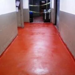 Heavy Duty Epoxy Floor Screeds North East England