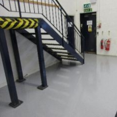 High Build Epoxy Flooring Stockton on Tees Cleveland