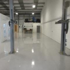 Resin Flooring Birtley Gateshead Tyne and Wear