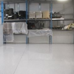 Epoxy Flooring Birtley Gateshead Tyne and Wear