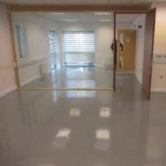 Epoxy Resin Flooring Thirsk North Yorkshire