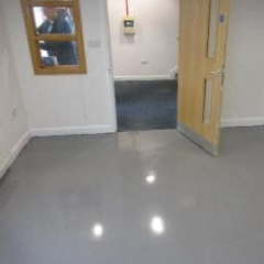 Seamless Resin Flooring Thirsk North Yorkshire
