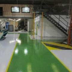 Epoxy Floor Coatings Team Valley Gateshead Tyne & Wear