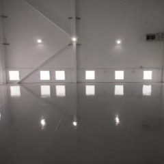 Silverlink Floor Painters North Shields Tyne & Wear