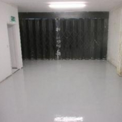 Epoxy Floor Coatings North East England