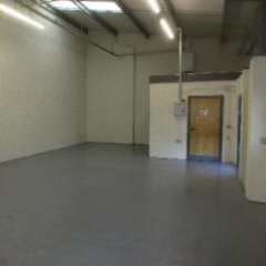 Resin Flooring Washington Tyne and Wear