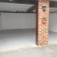 One Day Garage Flooring North East England