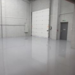 Epoxy Resin Flooring Harrogate North Yorkshire