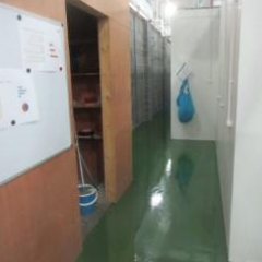 Epoxy Floor Coatings Sunderland North East England
