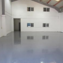 Epoxy Floor Painters Stockton on Tees Cleveland