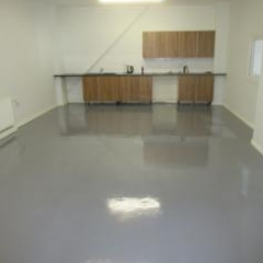 Epoxy Resin Flooring Stockton on Tees Cleveland