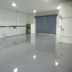 Warehouse Floor Painters North East England