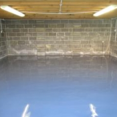Epoxy Resin Floors North Yorkshire