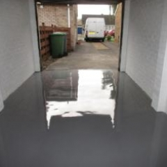 Seamless Resin Flooring York North Yorkshire