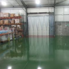 Epoxy Warehouse Flooring Sunderland Tyne and Wear