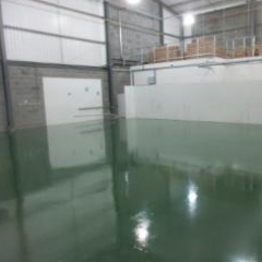 Warehouse Floor Coatings Sunderland Tyne and Wear