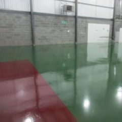 Warehouse Floor Painters Sunderland Tyne and Wear