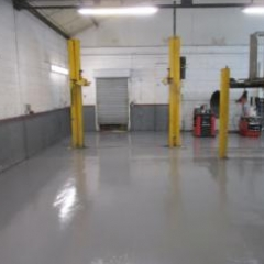 Epoxy Resin Flooring Selby North Yorkshire
