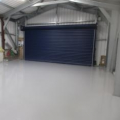 Resin Flooring Osmotherley North Yorkshire