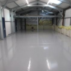 Epoxy Floor Coatings Osmotherley North Yorkshire
