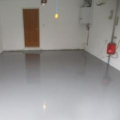 Resin Flooring Wynyard Park Billingham Stockton on Tees